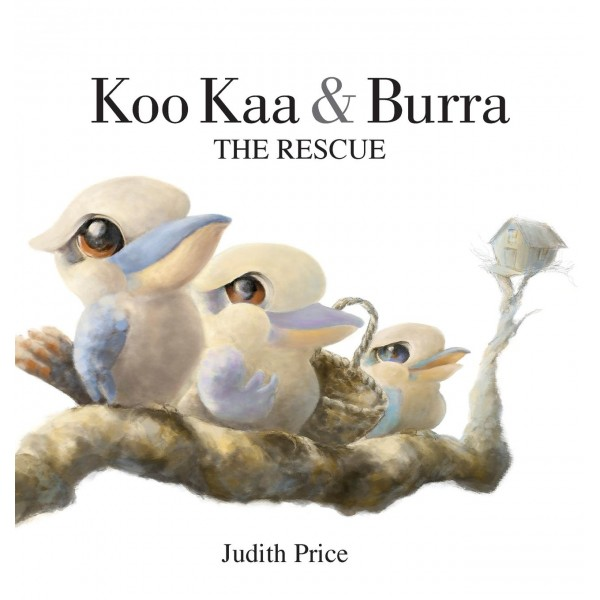 Koo Kaa & Burra: The rescue-36